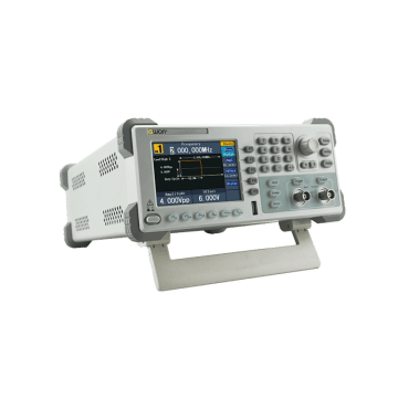 OWON 1-CH Low Frequency Arbitrary Waveform Generator Left