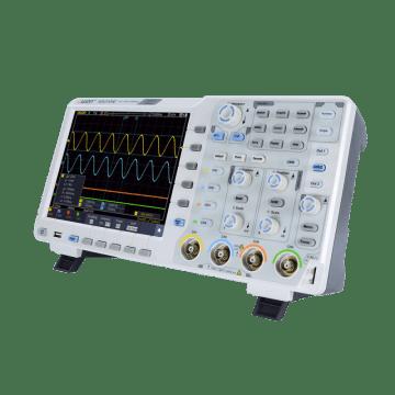 OWON XDS3000-E Series Side