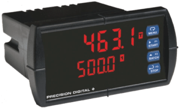 Precision Digital PD6310 Batch Controller