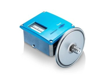 RDN8 Differential Pressure Switch