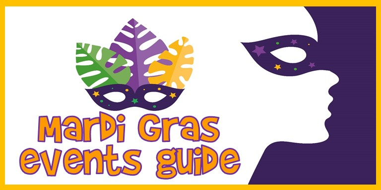 Mardi Gras Events Guide 2020 Mycentralfloridafamily Com