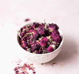 Hibiscus Rose Tea