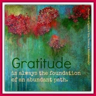 Importance of Living in Gratitude
