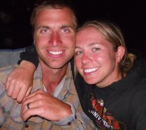 Summer 2010 - rafting!