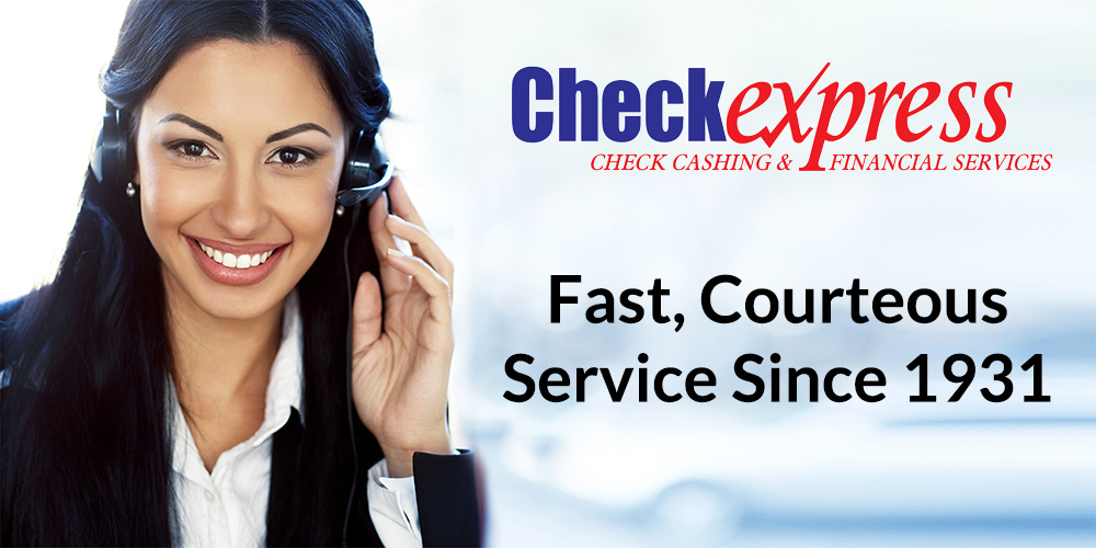 About Checkexpress Currency Exchange - Contact Checkexpress