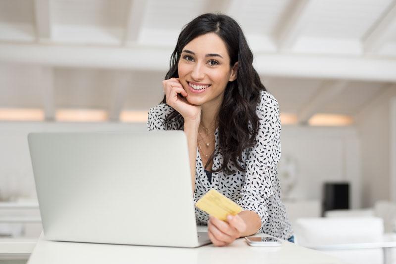 Checkexpress - Financial Services - Prepaid Debit Card