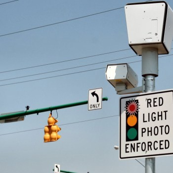 Red Light Camera Ticket? Pay Here. - Checkexpress
