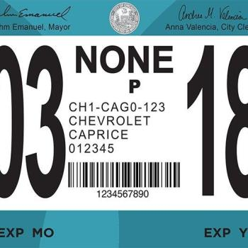Penalties are High; Remember to Renew your Chicago City Sticker - Checkexpress