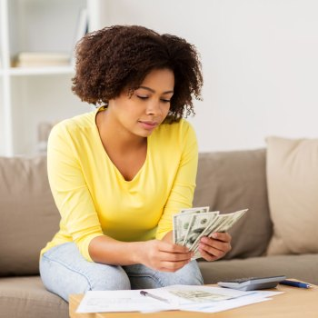 How to End Your Money Stress Once and for All! - Checkexpress
