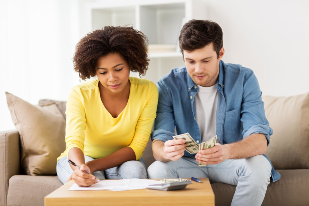 6 Tips to Build a Strong Credit Score - Checkexpress