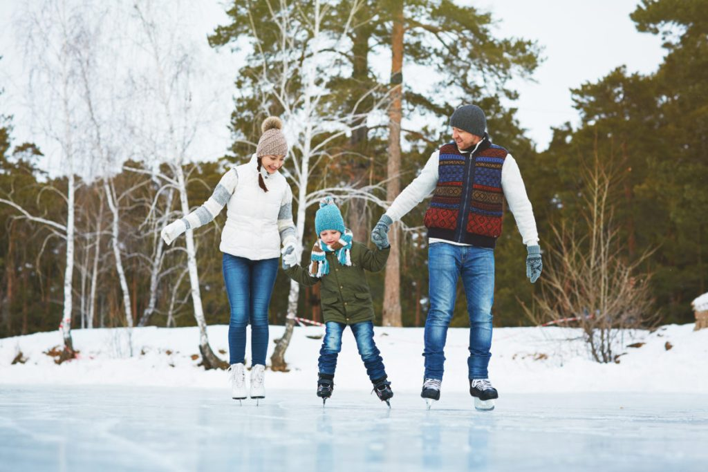 Bundle Up and Get Ready for Winter Fun! Checkexpress