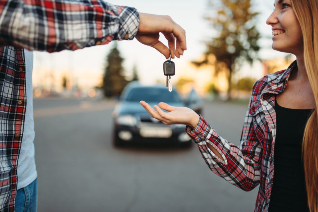 Your Teenager is Now a Licensed Driver. We've Got You Covered! - Checkexpress