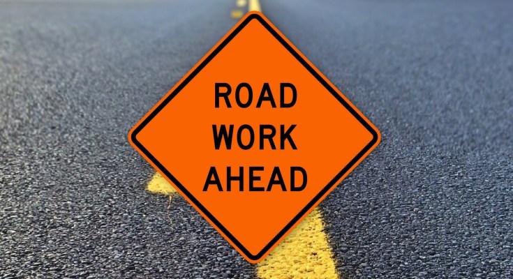 U S  1 (Baltimore Pike) Weekday Lane Closures Scheduled for