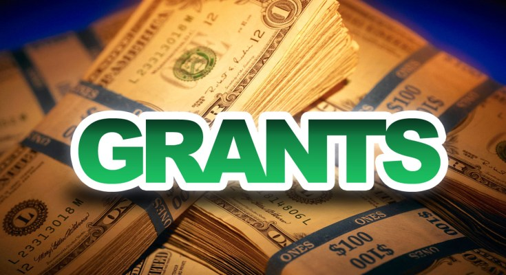 Farmers And Small Businesses Encouraged To Seek Grants To