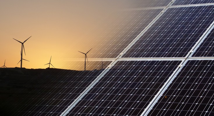 Comitta, McCarter Seek to Modernize Pennsylvania's Renewable Energy Standards