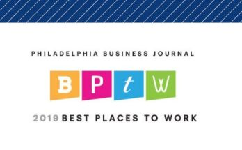 """Gawthrop Greenwood Law Firm in West Chester Named to """"2019 Best Places to Work"""""""