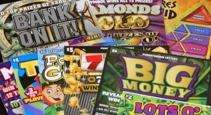 Pennsylvania Lottery Winners Claimed More than $169 Million