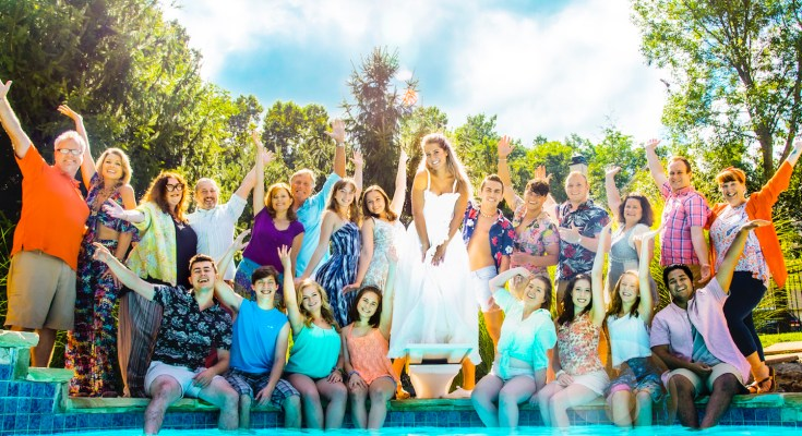 SALT Presents Mamma Mia, October 11 - 27, 2019