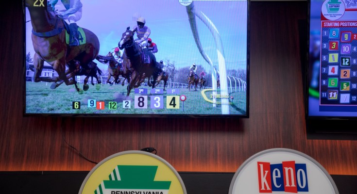 Pennsylvania Lottery Launches Derby Cash Horse Racing