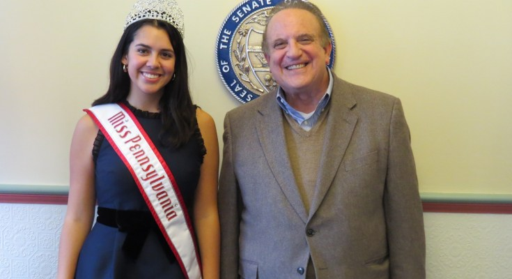 West Chester Woman Competing in National America Miss Pageant This Week