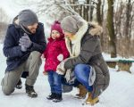 Cold Weather Safety and Home Heating