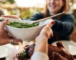 Holiday Tips: Eat Healthy