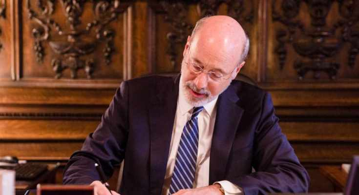 Governor Wolf Urges MLB to Keep Minor League Teams in Pennsylvania