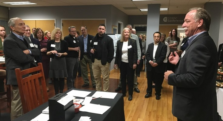 Chester County Economic Development Council Fosters Job Connections for Veterans