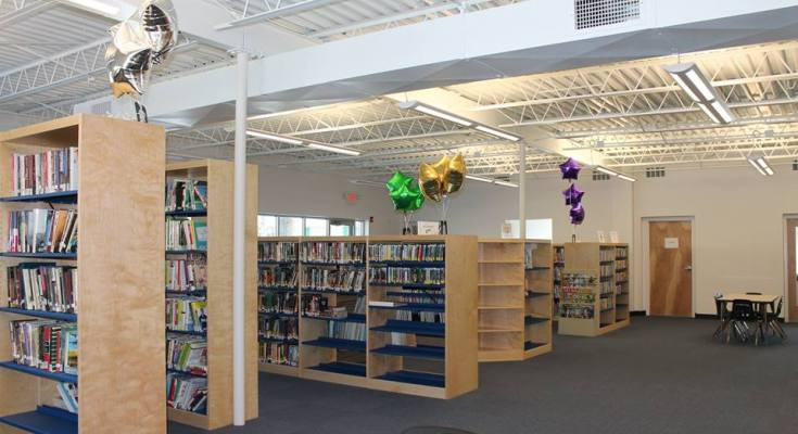 Anonymous Donor Issues $25,000 Challenge Grant to Support Downingtown Library Children's Services