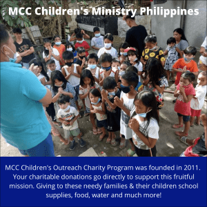 MCC Children's Outreach Ministry