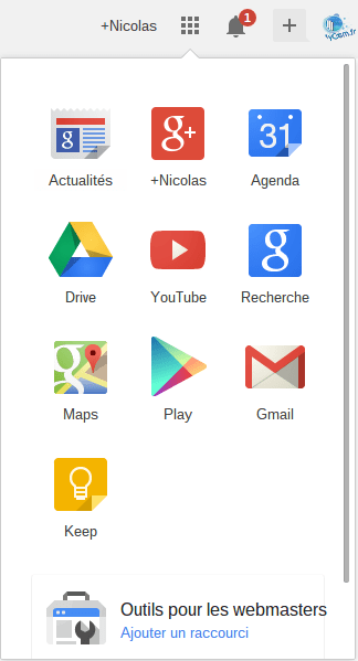 PERSONNALISER LE LANCEUR D'APPLICATION DE GOOGLE SUR CHROMEBOOK