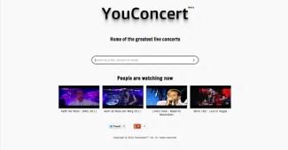 YourConcert