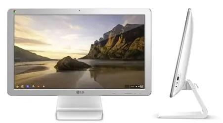 Chromebase LG