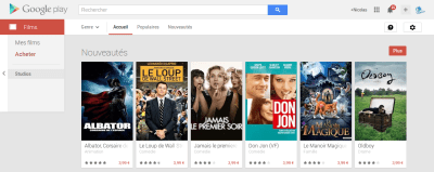 GOOGLE PLAY FILMS BIENTOT EN VERSION HORS LIGNE SUR CHROME OS ET CHROMEBOOK