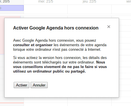 Google Agenda 1