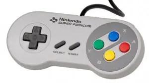 Super-Famicom-Controller