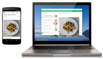 4 APPLICATIONS ANDROID ENFIN DISPONIBLES SUR CHROMEBOOK