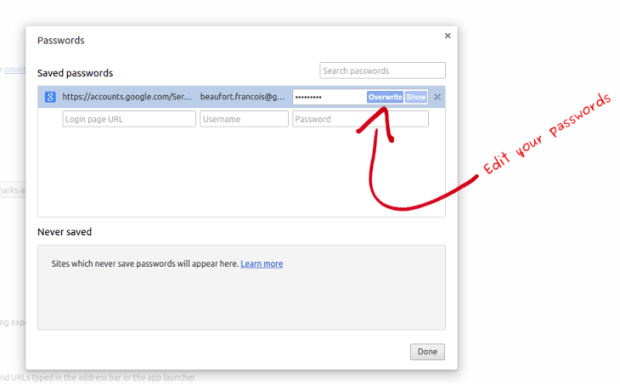 chrome-edit-saved-password