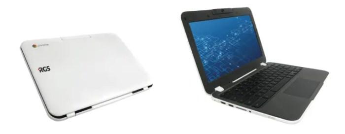 RGS Chromebook