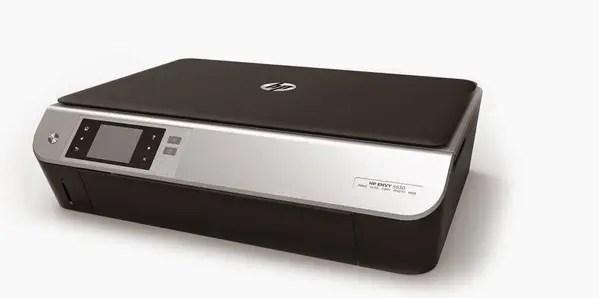 Envy 5530 imprimante