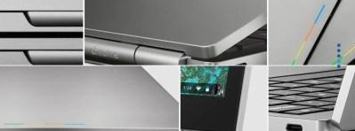 Nouveau Chromebook Pixel avec 16Go de RAM et un processeur Skylake