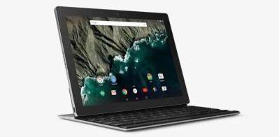 Google offre 25% de réduction sur la Pixel C