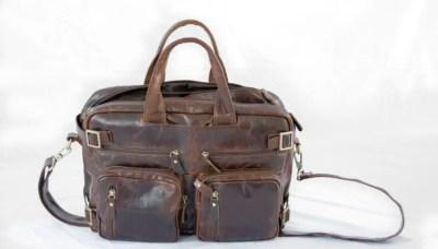 AB Earth vous propose un sac pour Chromebook 3 en 1