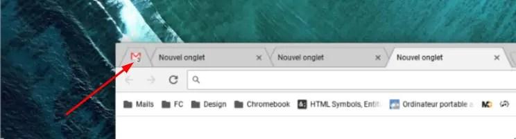 notification-gmail-non-lu