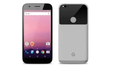 Chrome OS dans les futurs Smartphones Pixel de Google …