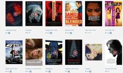 Regarder légalement des films en streaming sur Chromebook