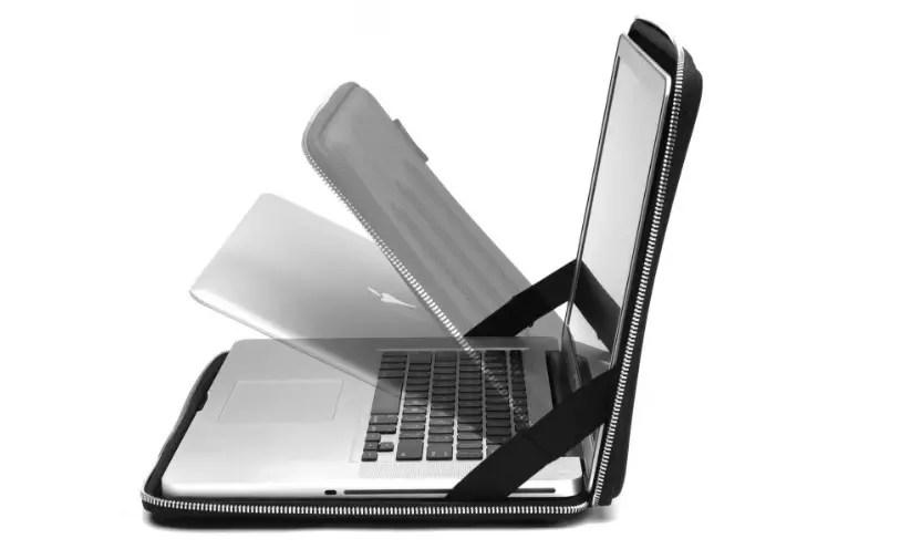 Protéger votre Chromebook avec l'étui booq Viper case 13