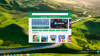 7 secrets du Google play store sur nos Chromebooks