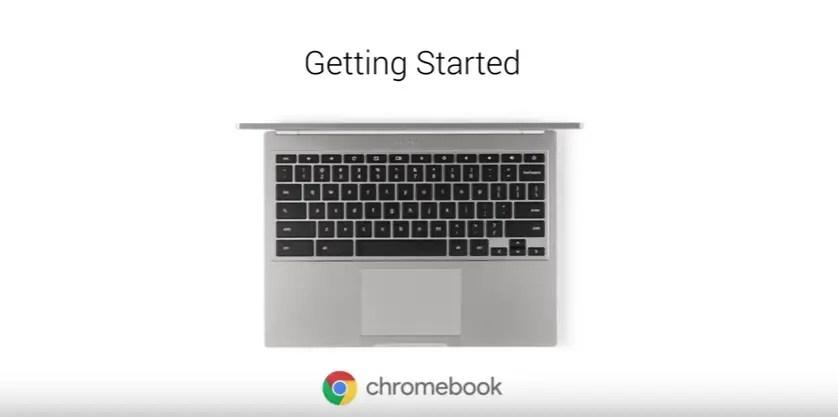 Le CES 2017 donne des ailes à Google pour ses Chromebooks