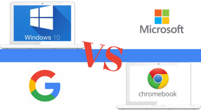 Chromebook ou Windows, comment choisir son futur ordinateur ?